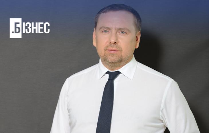 Володимир Костерін: Екологія, інновації, інвестиції — крізь призму скорочення ризиків