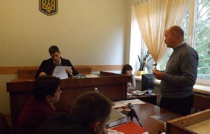 Впервые в истории Украины удовлетворен иск, касавшийся нарушения экологических прав граждан