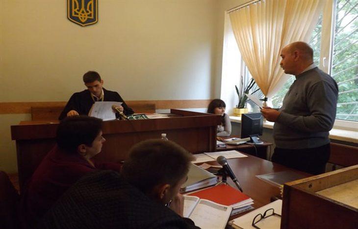 От решения Апелляционного суда будет зависеть дальнейшая судьба защиты экологических прав граждан Украины