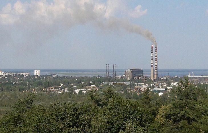 70% болезней детей в Киеве вызваны загрязненным воздухом