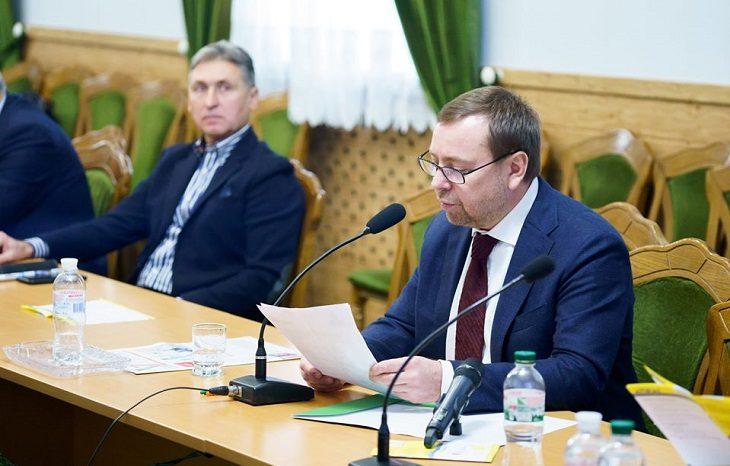 В Киеве обсудили как помочь жертвам ДТП и снизить смертность на дорогах