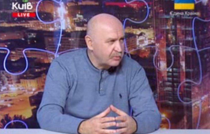Система экологической безопасности Украины будет полностью переформатирована