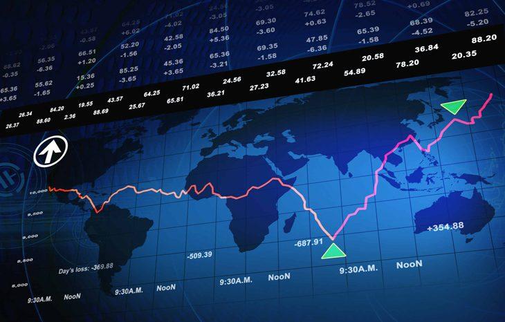 Почему растут мировые рынки