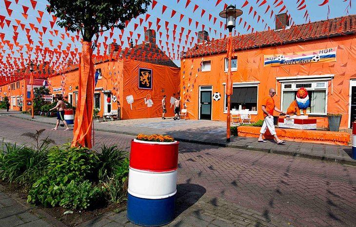 Нидерланды через 10 лет откажутся от угольных ТЭС