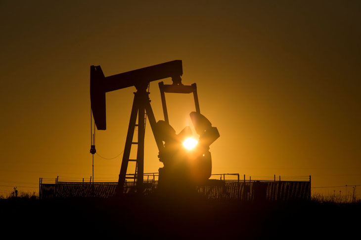 Эксперты сказали, когда мир соскочит с «нефтяной иглы»