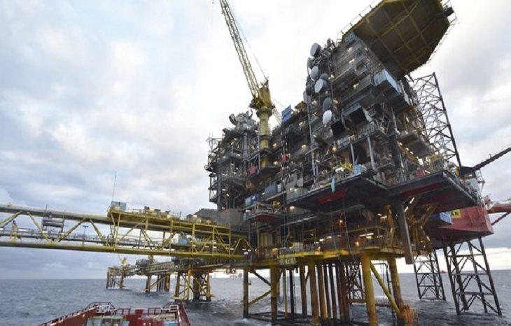 Дания продает последнее предприятие, добывающее углеводороды в Северном море