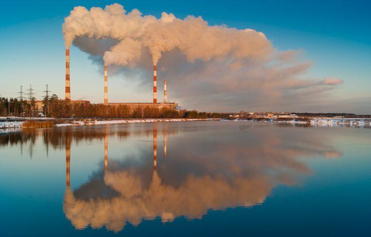 COVID спровоцирует чрезмерные выбросы углерода в 2021 году