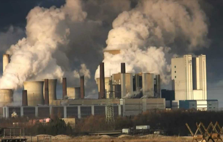 consequences of environmental pollution and degradation in third world countries