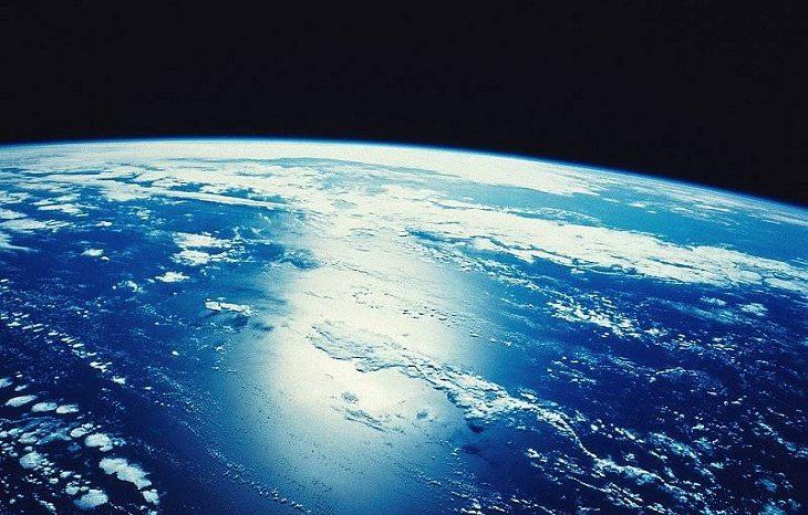 Уровень мирового океана сильно вырос