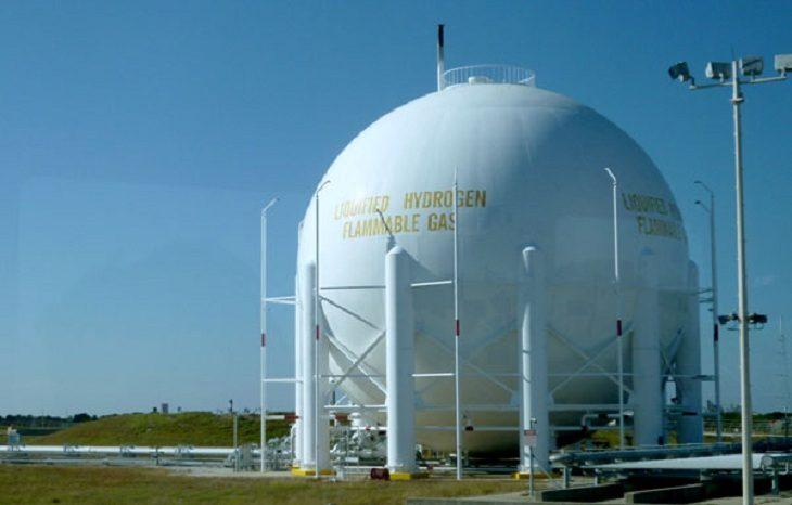 Британцы намерены отказаться от природного газа