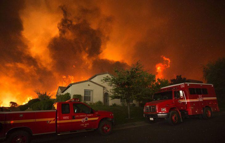 2019-й год был вторым самым жарким за всю историю наблюдений