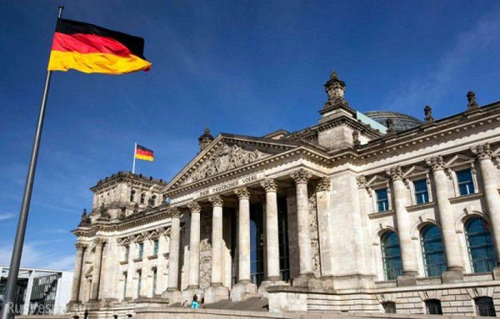 Greenpeace раскритиковал климатическую политику Германии