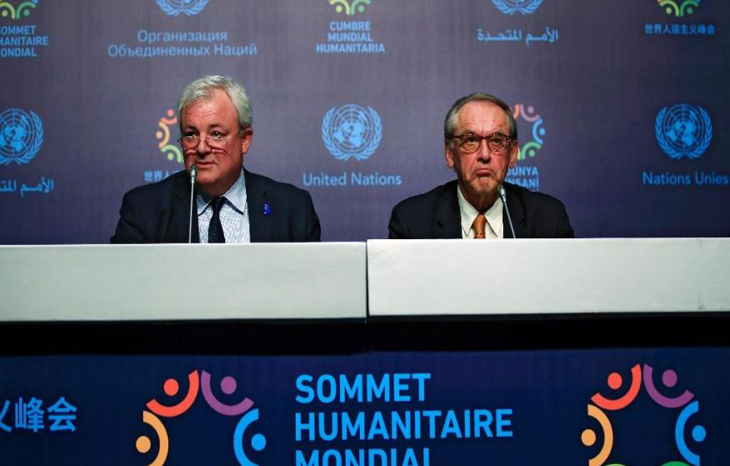 UN and businesses team up to prevent and respond to crises