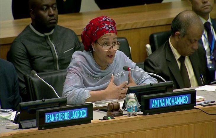 В ООН рассказали о концепции устойчивой урбанизации