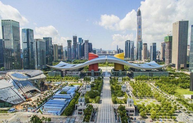 Город будущего – умный город