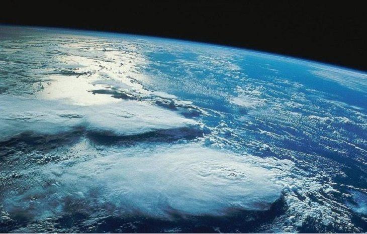 Озоновый шар Земли восстанавливается – ученые