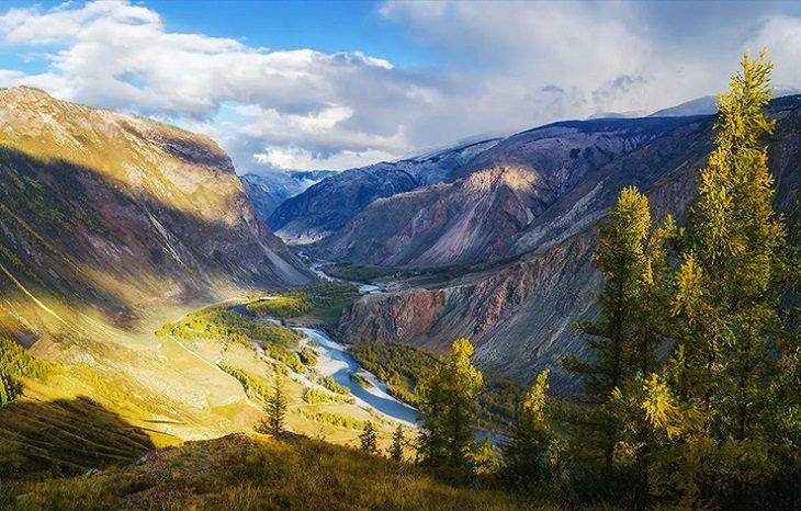 В США не осталось национальных парков с чистым воздухом