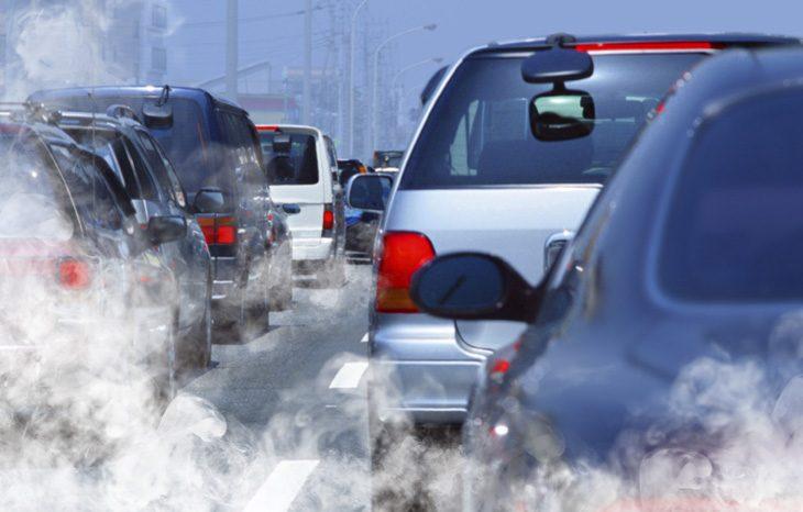 Загрязненный воздух может вызвать психические расстройства