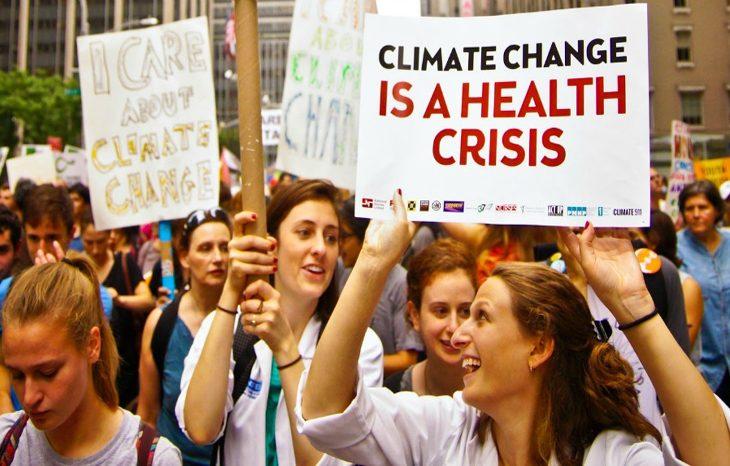 К 2020 году выбросы парниковых газов в атмосферу должны сократиться на 25%