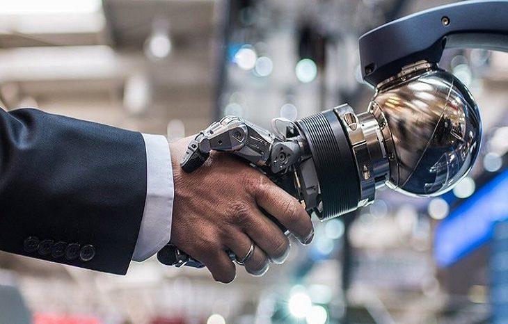 IBM показал 5 технологий будущего