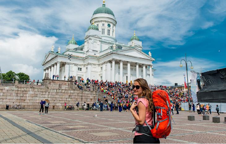 Хельсинки и Лион стали образцовыми городами в развитии «умного» туризма