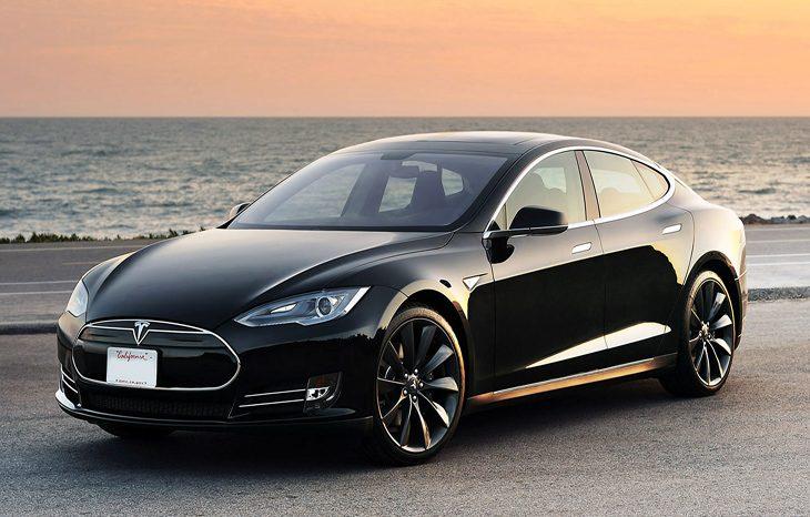 В Tesla отчитались: продажи электромобилей выросли на 70%