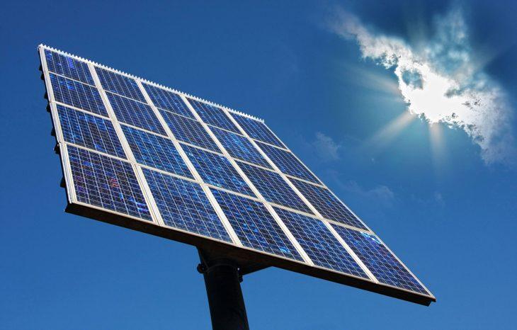 Солнце стало самым дешевым источником электроэнергии для 58 развивающихся стран