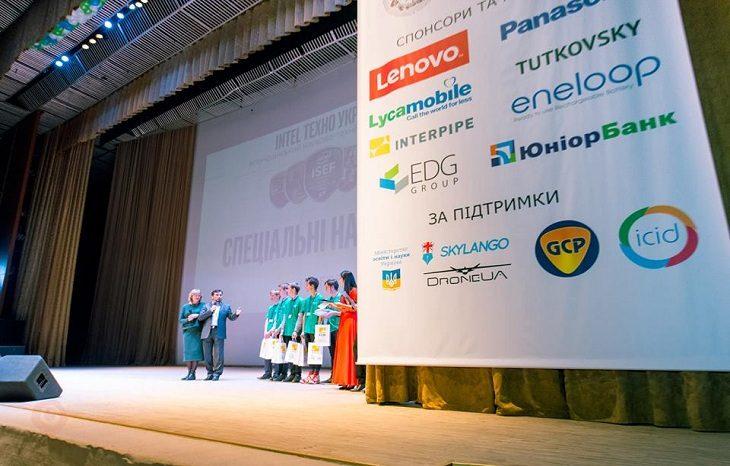 Подведен итог проведения главного международного конкурса ISEF