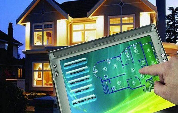 Страховщики верят в развитие «умных» домов