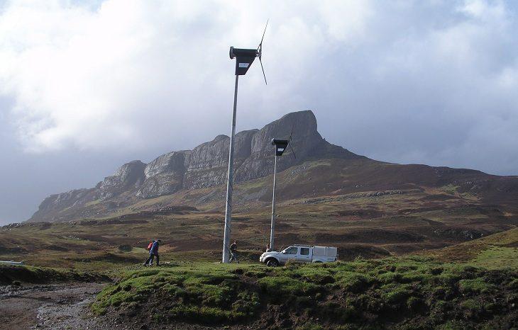 Опыт Шотландии: как сделать полностью «зеленый» остров