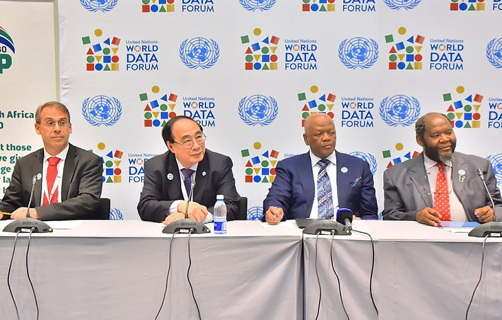 UN Data Forum explores ways to improve and modernize national statistical systems