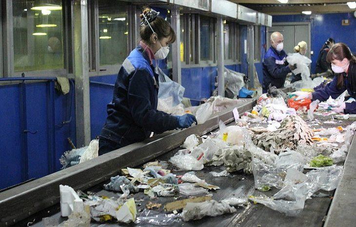 Ученые показали как безопасно перерабатывать пластиковые отходы