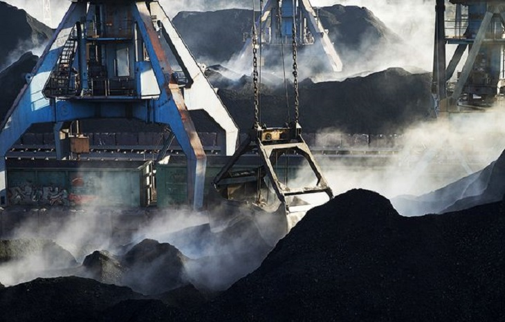End of hard coal mining sets example for successful structural change