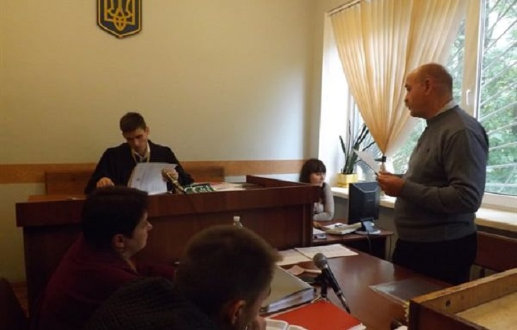 Украинская «Фемида» прислушалась к международным нормам экологического права