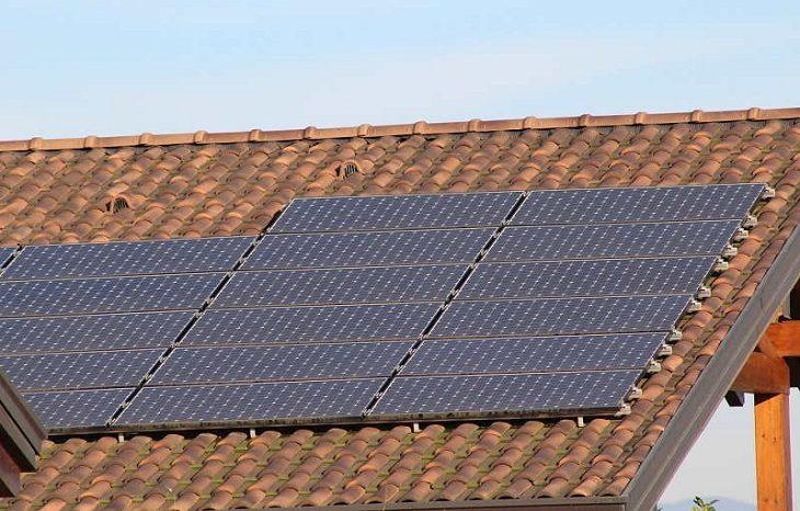 Четверть австралийских домов оснащена солнечными электростанциями
