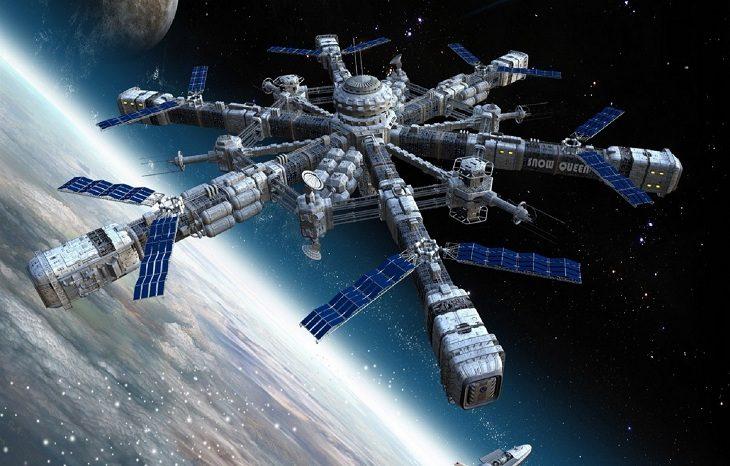 Интернет-спутники обеспечат оперативный доступ в мировую паутину