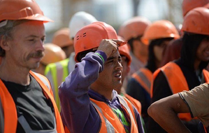 МОТ: «тепловой стресс» грозят экономическими потерями в $2,4 трлн