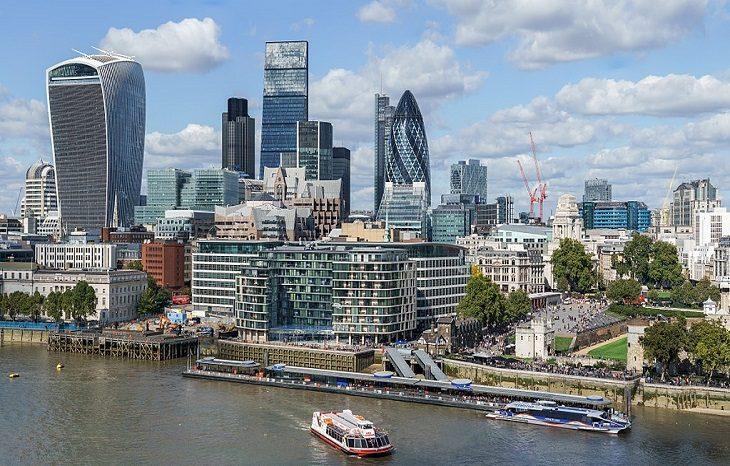 Великобритания потребует от предприятий раскрывать информацию о климатических рисках к 2022 году