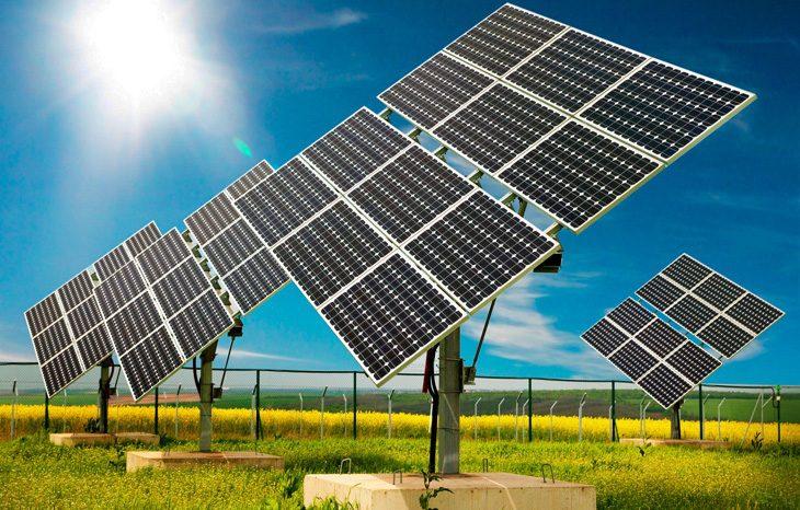 Во Вьетнаме снизят выбросы СО2 на 25% с помощью солнечных электростанций