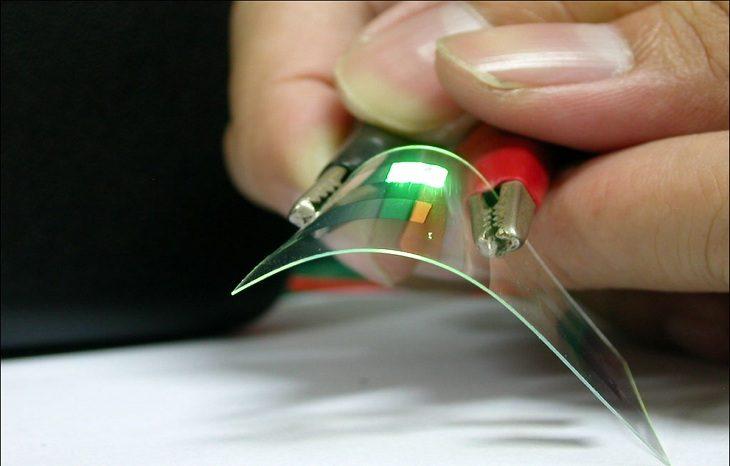 Ученые показали графеновые сенсоры для интернета вещей