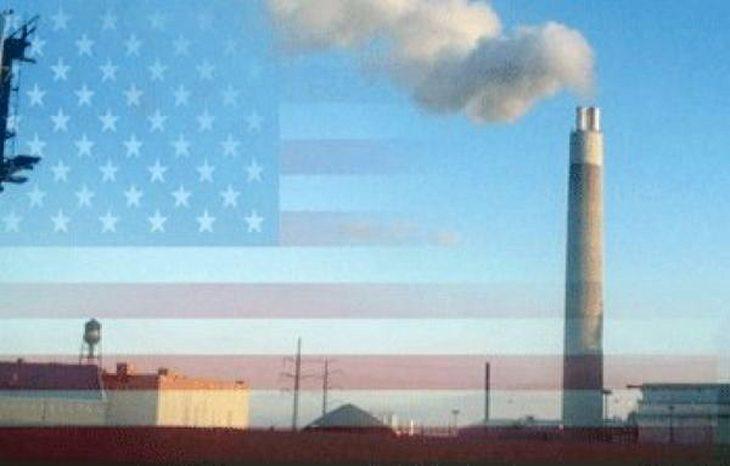 В США будет закрыто рекордное число угольных электростанций