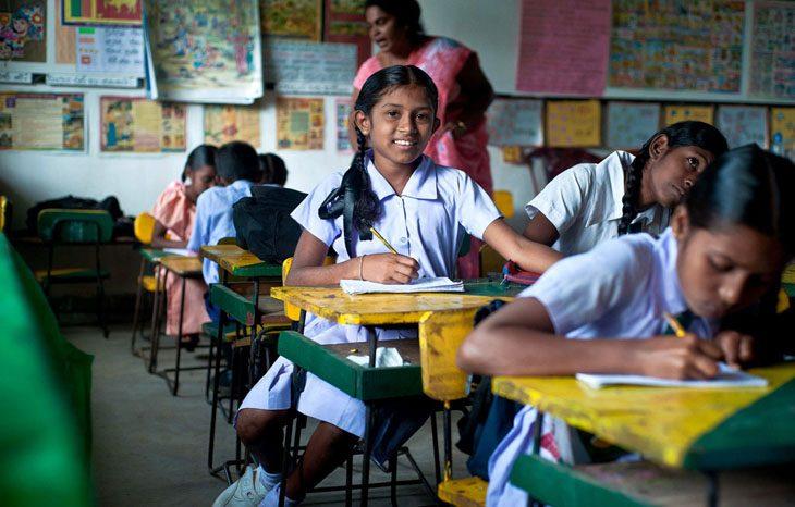 Образование как источник экономического развития страны