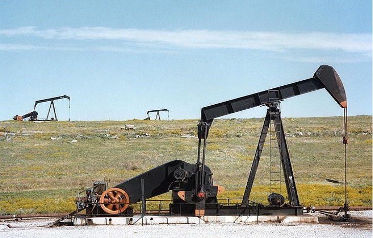 В Норвегии существенно снизили инвестиции в нефтегазовую отрасль
