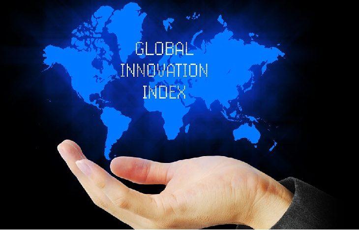 Опубликован рейтинг инновационных стран