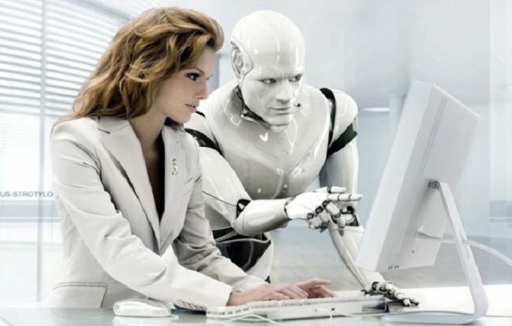 Что ждать в будущем от «эры машин»