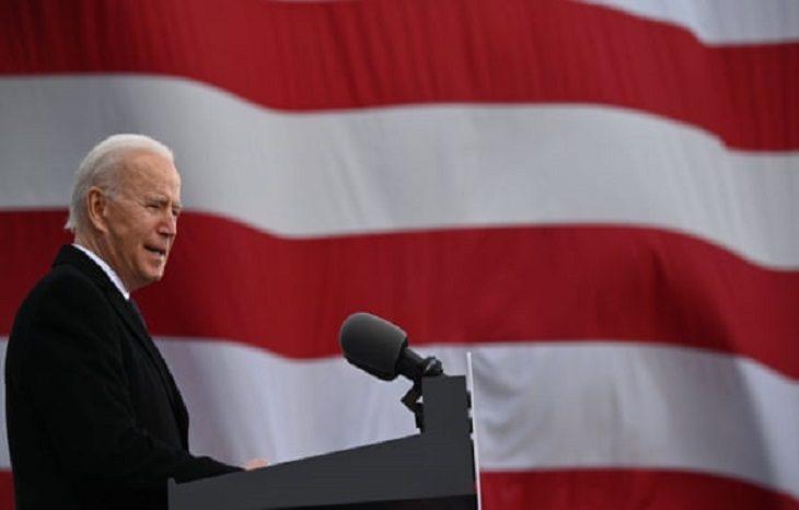 Байден реанимировал и одобрил Парижское соглашение после того, как стал президентом США