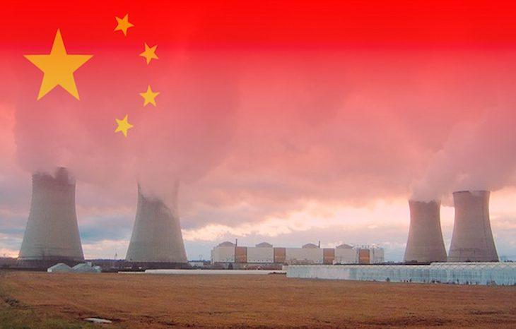 В Китае чиновников отправили за решетку за нарушения правил по загрязнению окружающей среды