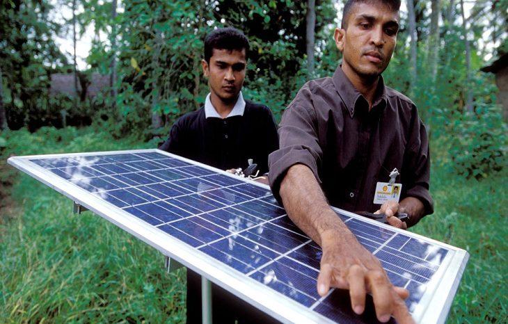 «Чистое» будущее зависит от перехода на «зеленую» энергию – Генсек ООН