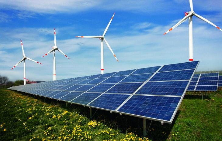 Региональные особенности развития альтернативной энергетики