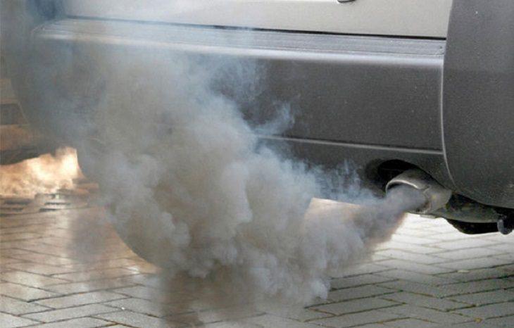 В Лондоне водители авто заплатят за загрязнение воздуха